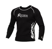 Kutting Weight Sauna Shirt